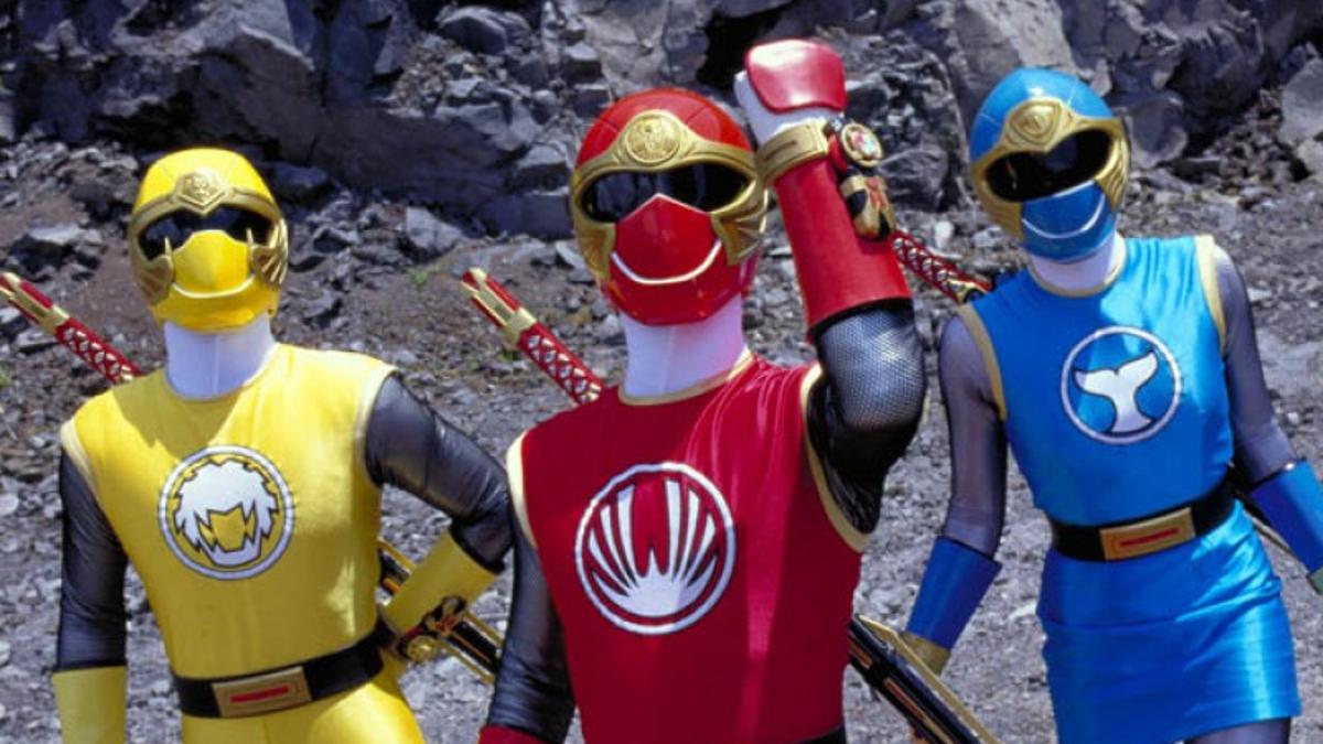 By Photo Congress    Power Rangers Ninja Storm Episodes