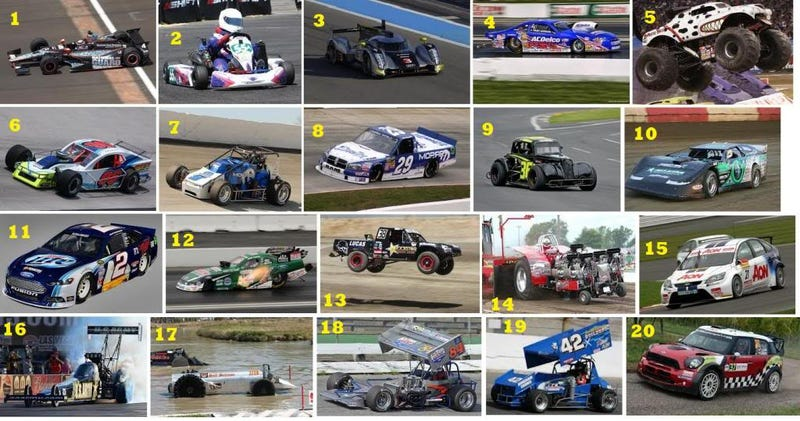 Illustration for article titled Racing to the Top: Your iRacing Career and How the License System Works