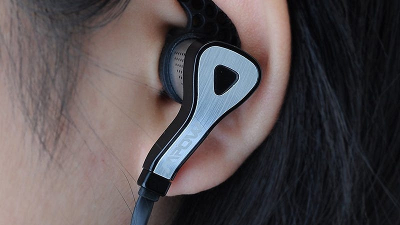 Mpow Seal Bluetooth 4.1 Headphones, $10 with code 4TWI2DK9