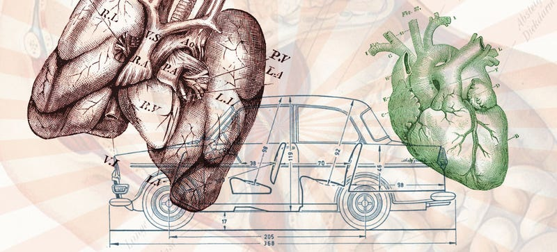 Illustration for article titled This Is The Most Disgusting Car Idea I've Ever Had
