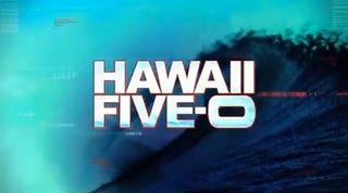 Illustration for article titled Hawaii Five-O: The Trailer