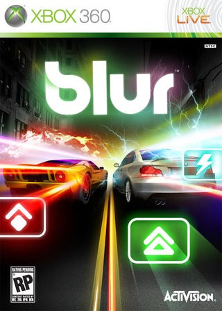 Illustration for article titled Blur Will Be Out In November