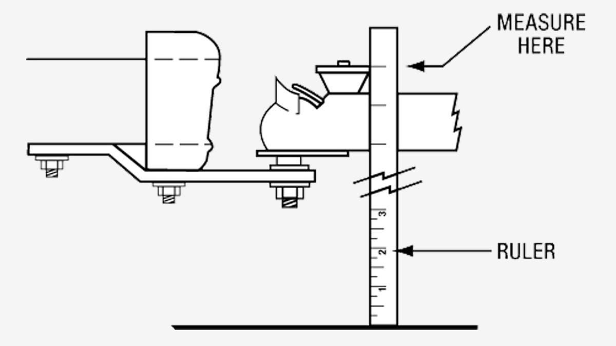 How To Properly Tow A U-Haul Trailer U Haul Ke Controller Wiring Diagram on