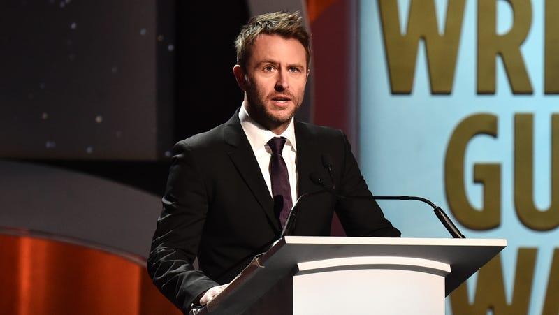 Illustration for article titled Chris Hardwick Is Back on Talking Dead After Several Staffers Resigned in Protest