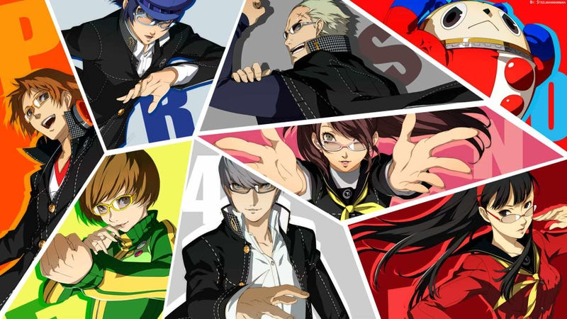 Illustration for article titled Nyren's Corner: A Persona 4 Remaster May Be Closer Than Many Expect