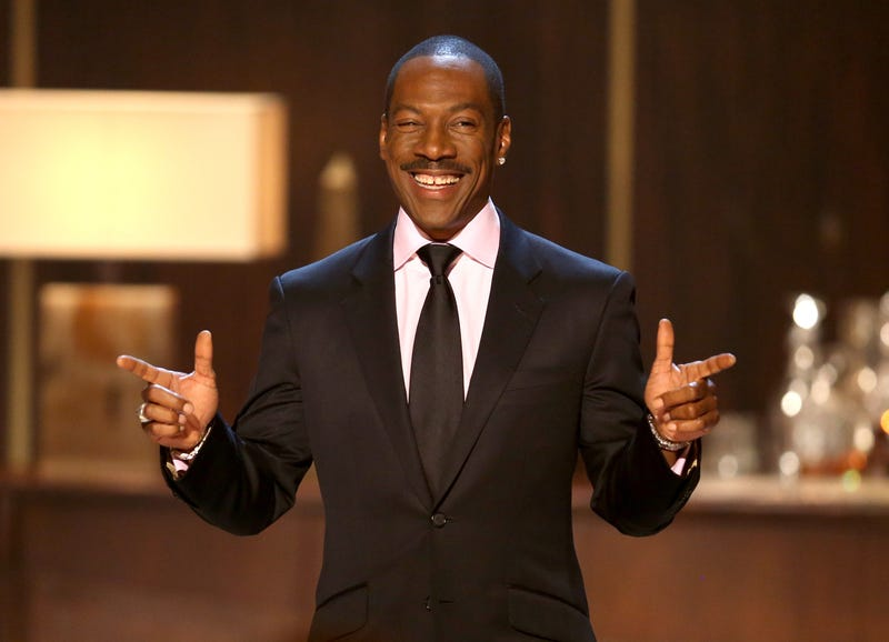 Illustration for article titled Eddie Murphy Confirms Return to Stand-Up Comedy