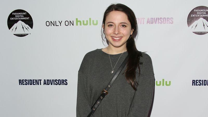 Esther Povitsky (Photo: Getty Images/WireImage, J.B. Lacroix)