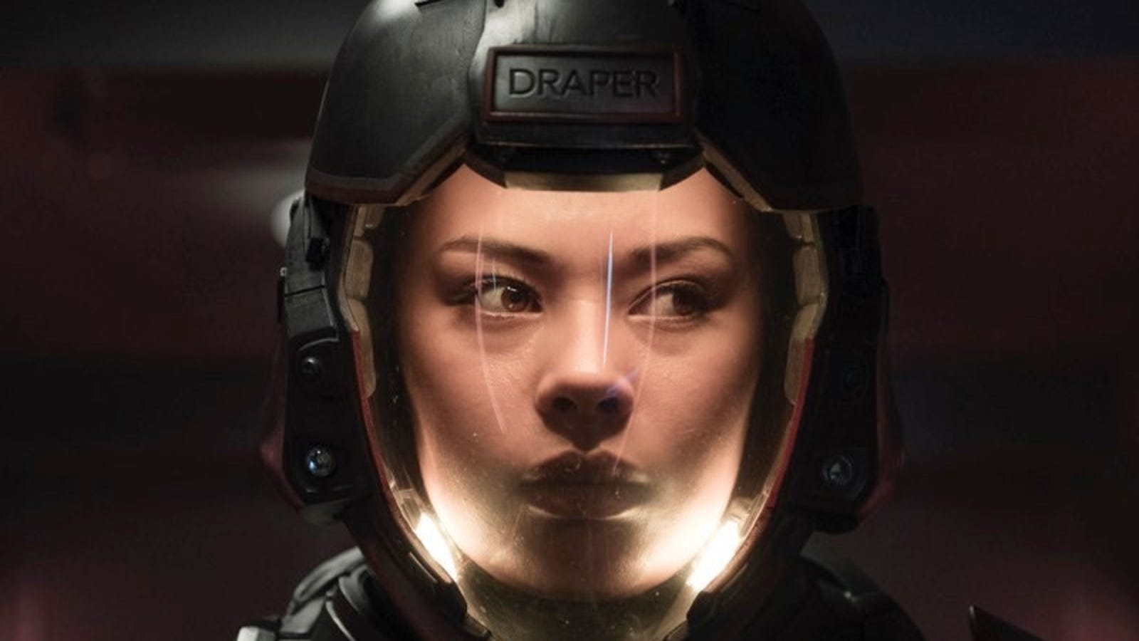 If You Aren't Watching The Expanse, the Best Scifi Show on TV, Here's What You Need to Know to Start Tonight