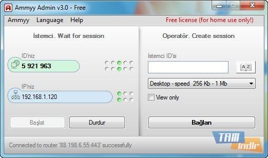 ammyy admin remote desktop free download