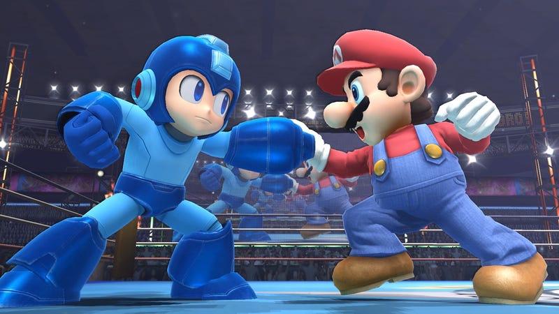 Illustration for article titled Sony negoció con Nintendo para hacer una película de Super Smash Bros.