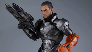 Illustration for article titled I'm not Commander Shepard, but this is my favorite figure on the Citadel
