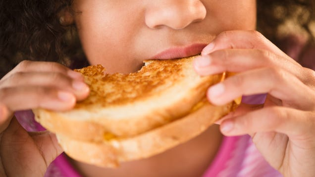 How to Introduce Flavor Into Your Kid'sSad,Bland Diet