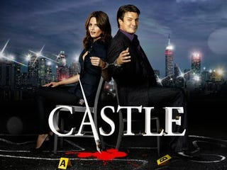 Illustration for article titled ABC Has Cancelled Castle