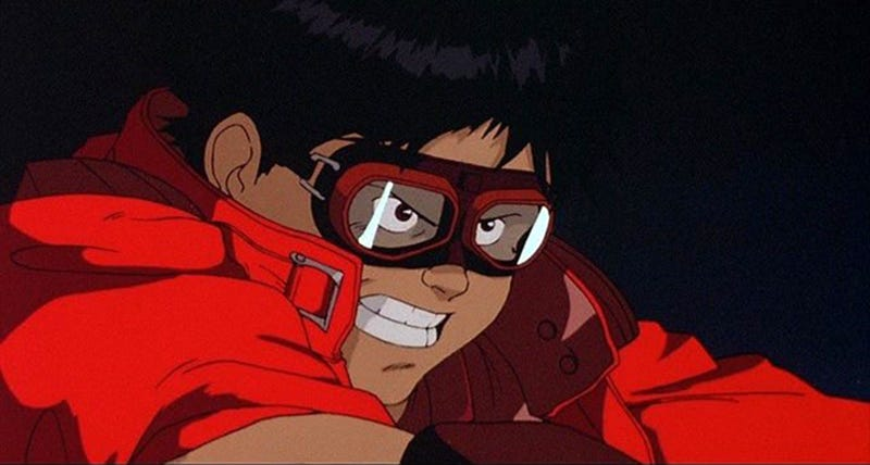Illustration for article titled El mítico manga Akira tendrá una serie de anime de la mano de su propio creador