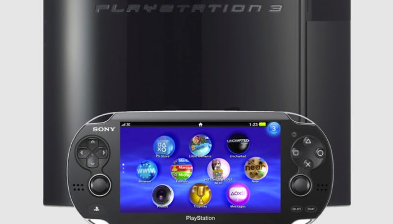 Illustration for article titled A PlayStation 3 In Your Pocket, And Maybe A Game Store Too
