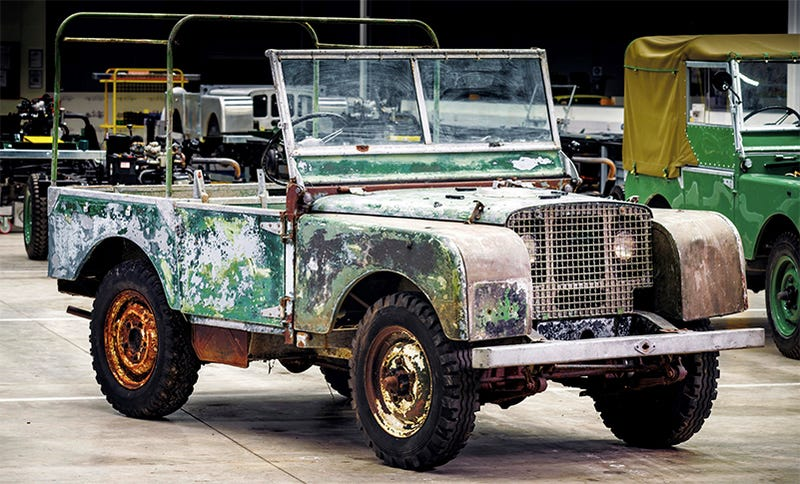 (Image: Land Rover)