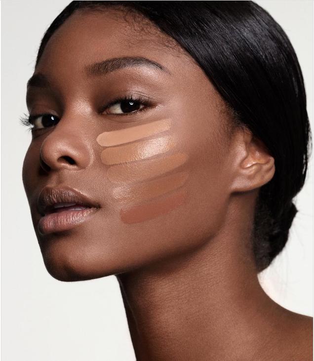 Kylie Cosmetics' new concealer line (@KylieCosmetics via Instagram)