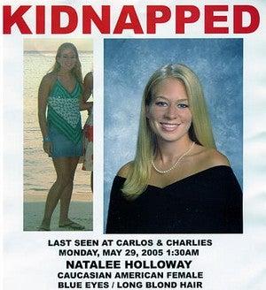 Illustration for article titled How Media Deregulation Kidnapped Natalee Holloway