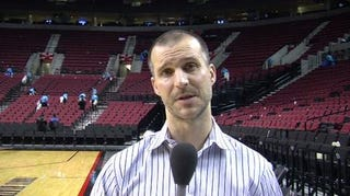 Illustration for article titled Former Blazers Beat Writer Reveals Why He Began Hating That Damn Job
