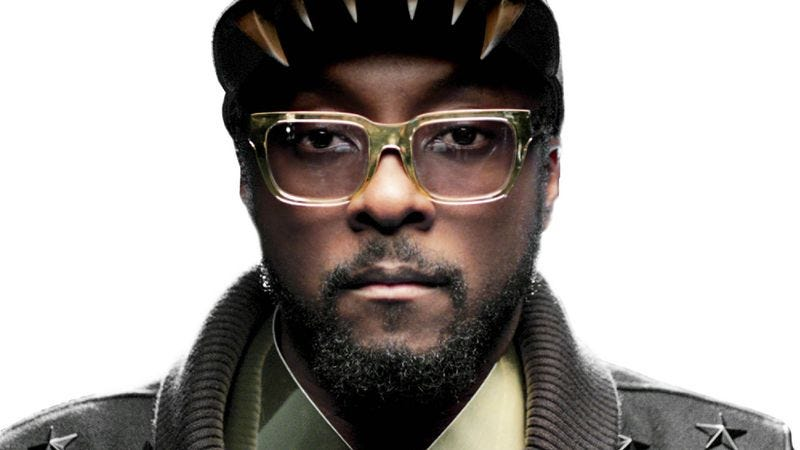 Illustration for article titled The Justin Timberlake deep cut that almost makes Will.I.Am a tolerable presence