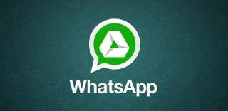 Illustration for article titled Cómo utilizar Google Drive para hacer una copia de tus chats de WhatsApp