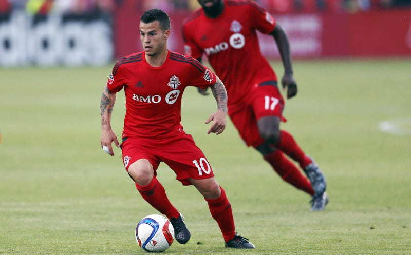 Illustration for article titled Sebastian Giovinco Continues To Tear Up MLS