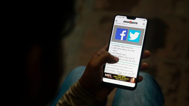 Bangladesh Shuts Down 3G, 4G Access Across Entire Country Ahead of Elections