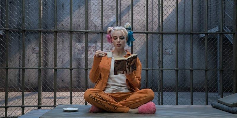 Illustration for article titled Margot Robbie será de nuevo Harley Queen en el spin-off oficial de Suicide Squad