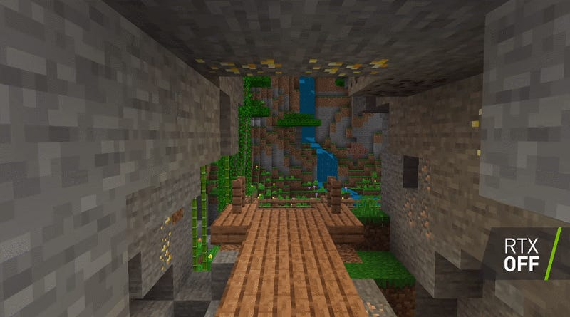 Minecraft Is About To Start Looking Much Better On PC