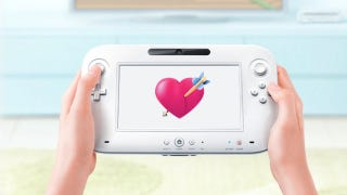 Illustration for article titled You Could Use The Wii U To Play Games. Or, You Could Use It To Find Love.