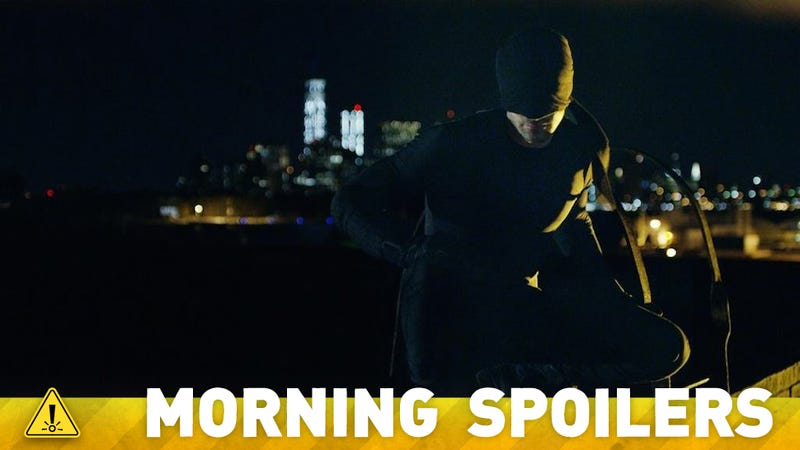 Illustration for article titled Which Major Villain Is Daredevil Saving For Season 2 Or 3?