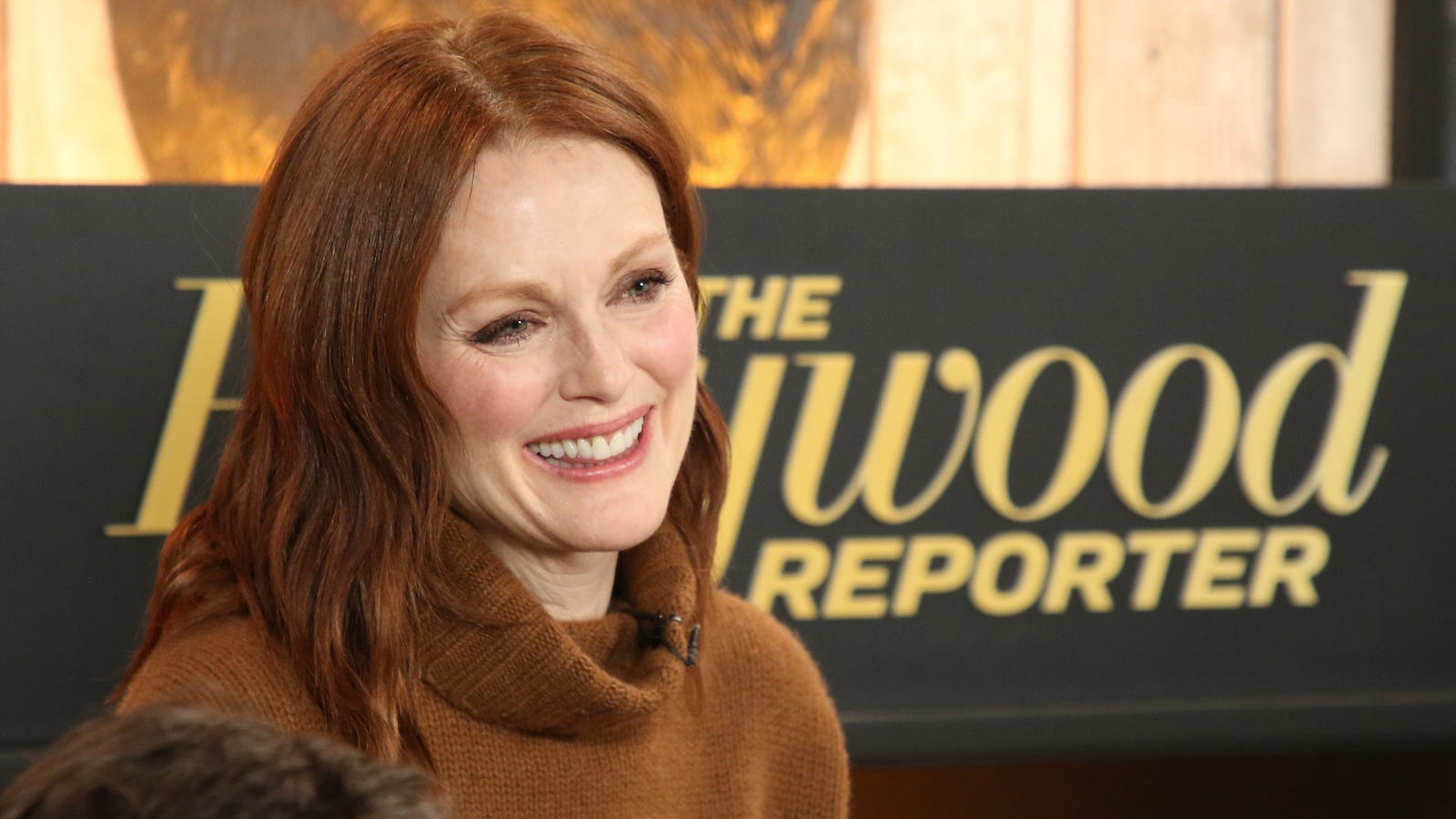 Julianne Moore was fired from 'Can You Ever Forgive Me?' because she wanted a fat suit and fake nose