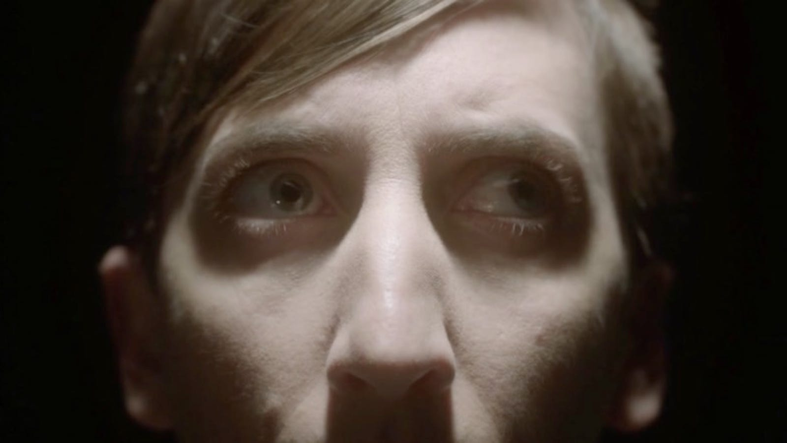 A Man Confronts the Perils of Perfection in This Clever Dystopian Short
