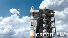 Illustration for article titled Sierra Nevada Dreamchaser to launch from Kennedy Space Center in 2016