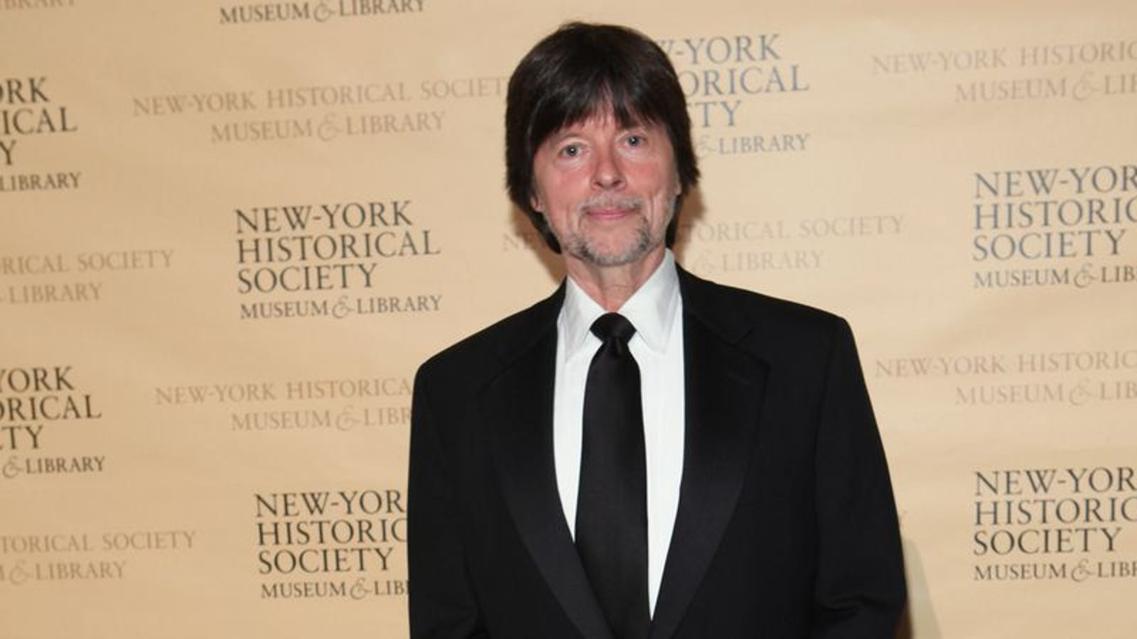 Ken Burns Feels Obligated To Do A Baseball Episode On The Cubs Win