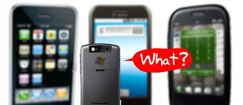 Illustration for article titled What You Can Expect from Windows Mobile 6.5 Next Month