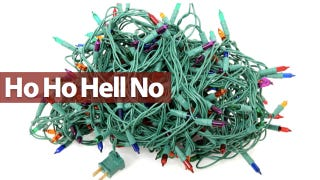 Illustration for article titled Don't End Up With a Rat's Nest: How To Store Your Holiday Decorations