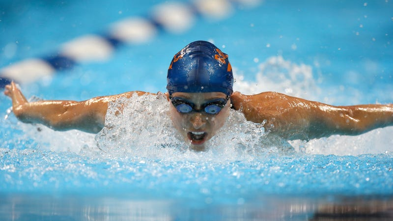 Seattle Olympian: My coach abused me on USA Swimmings