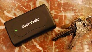 Illustration for article titled Lightning Round: Zoombak GPS Tracking Device