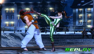 Illustration for article titled Virtua Fighter 5, FIFA Street 3 Join Xbox 360 Games On Demand