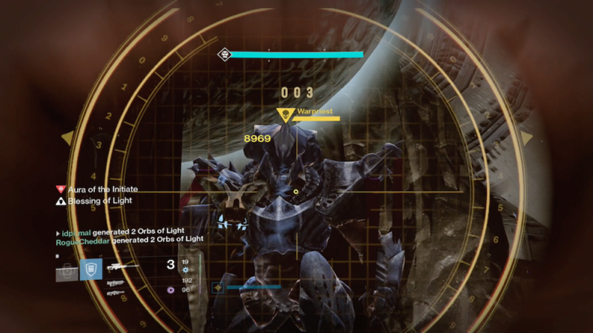 A Beginner's Guide To The World Of Destiny