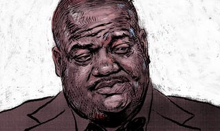 "Illustration for article titled Can Jason Whitlock Save ESPN's ""Black Grantland"" From Himself?"