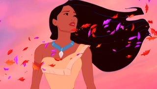 Illustration for article titled Pocahontas: On Disney's Version