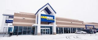 Illustration for article titled Carmax opens first store in Cleveland on Saturday