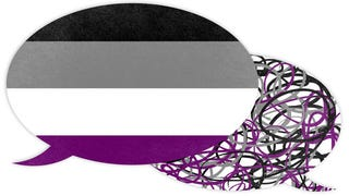 Illustration for article titled Interview With an Asexual Clarifying What I Got Wrong About Asexuality