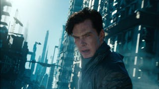 Illustration for article titled A Decent Star Trek Into Darkness Blu-Ray Is Finally Coming, But...