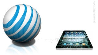Illustration for article titled This Would Be Terribly Lame on AT&T's Part, If It's True