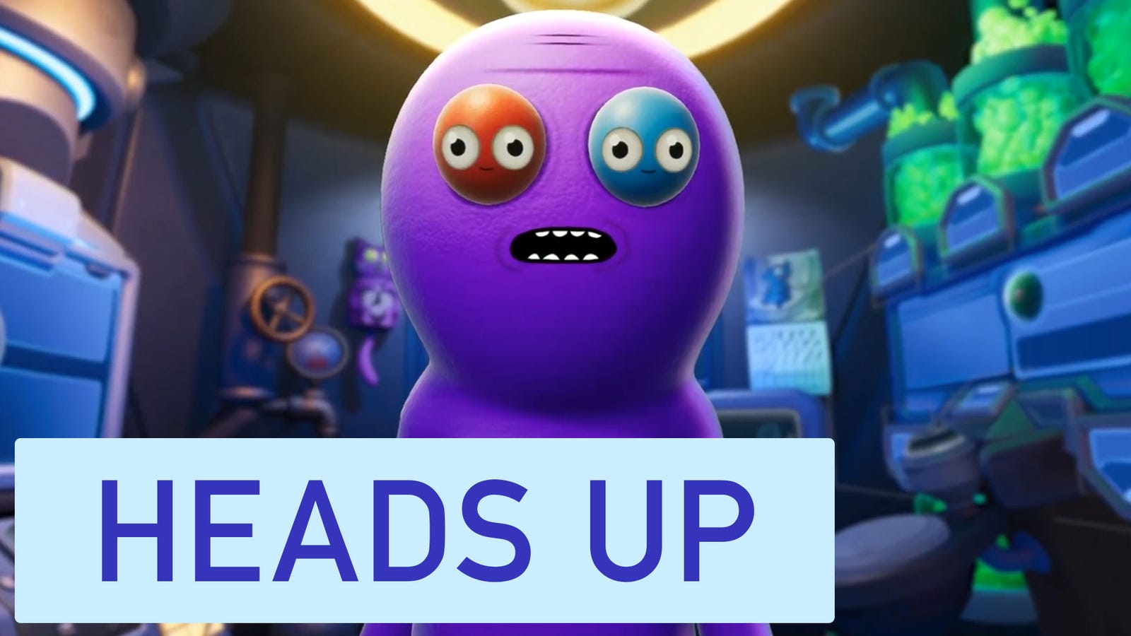 Heads Up: A Look At This Week In Gaming and Beyond