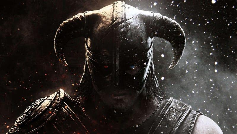 Imagen: The Elder Scrolls V: Skyrim