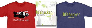 Illustration for article titled LH Birthday Celebration:  T-shirt sale, scavenger hunt and book giveaway!